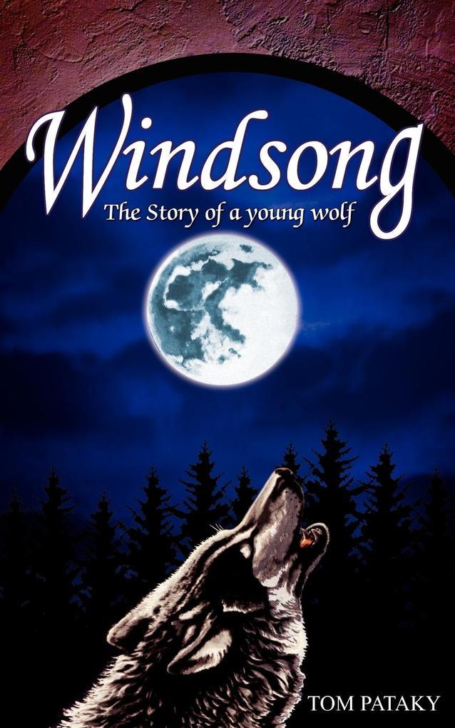 Windsong als Taschenbuch