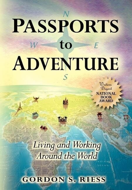 Passports to Adventure als Buch
