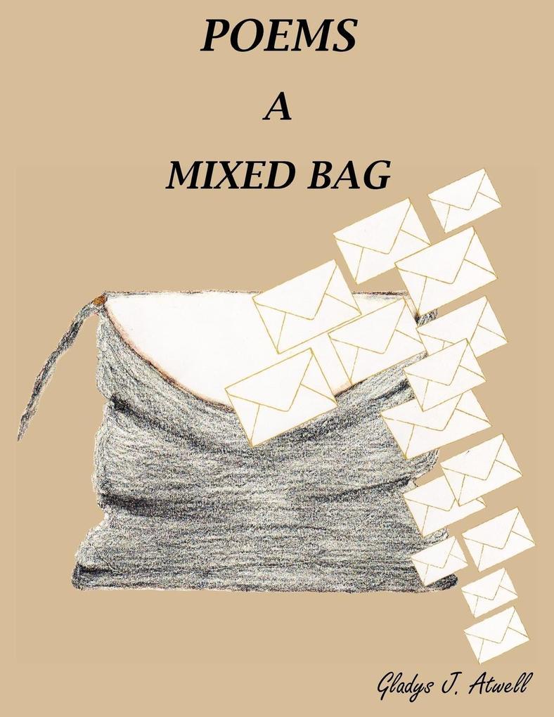 Poems a Mixed Bag als Taschenbuch