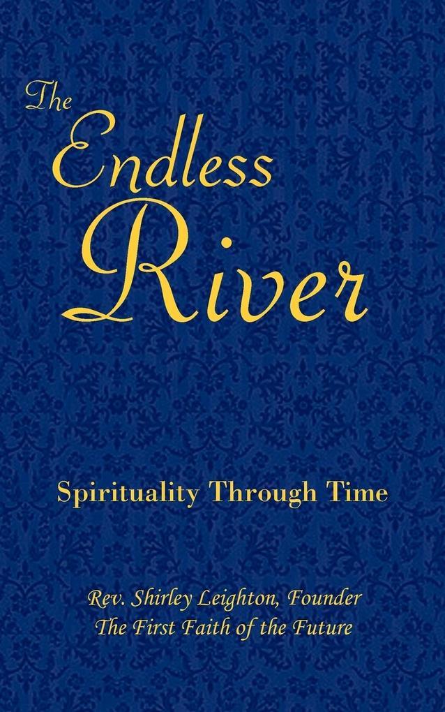 The Endless River als Taschenbuch