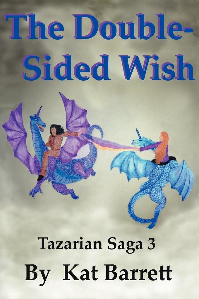 The Double Sided Wish als Buch