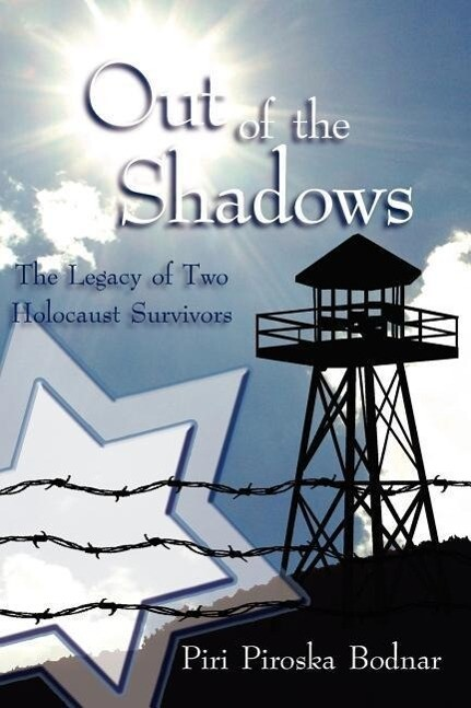 Out of the Shadows als Taschenbuch