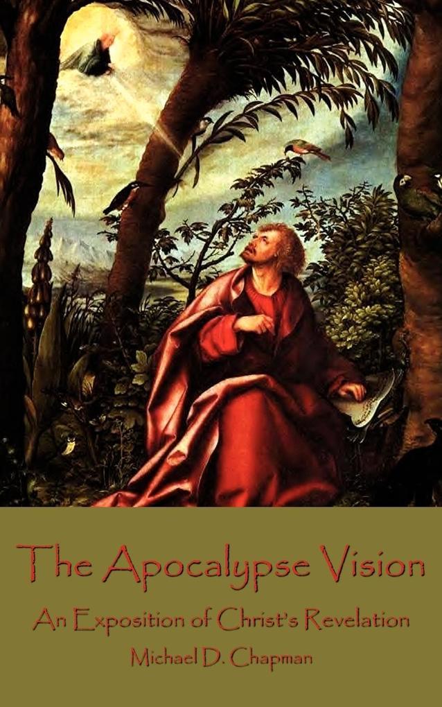 The Apocalypse Vision als Taschenbuch
