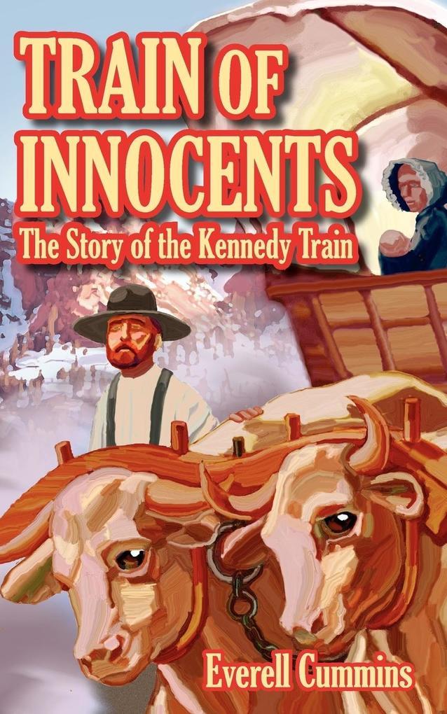 Train of Innocents als Taschenbuch