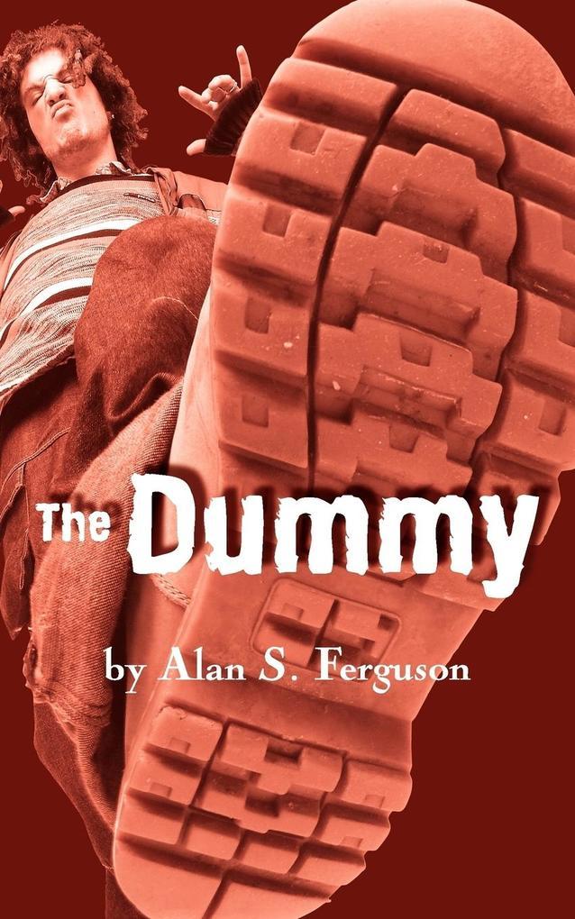 The Dummy als Taschenbuch
