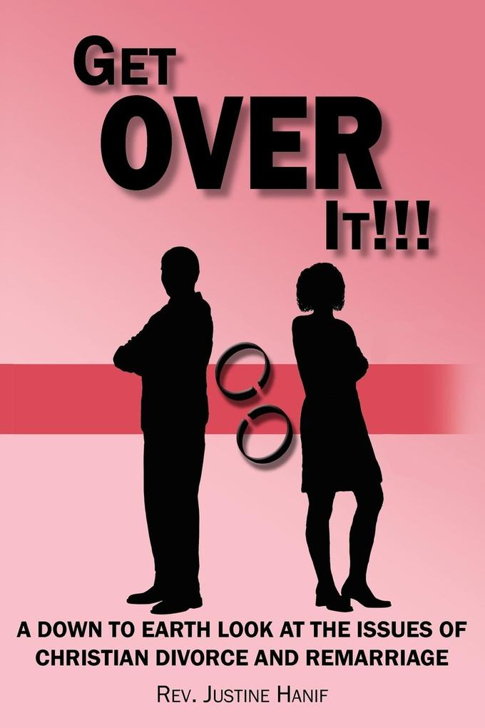Get Over It!!! als Buch