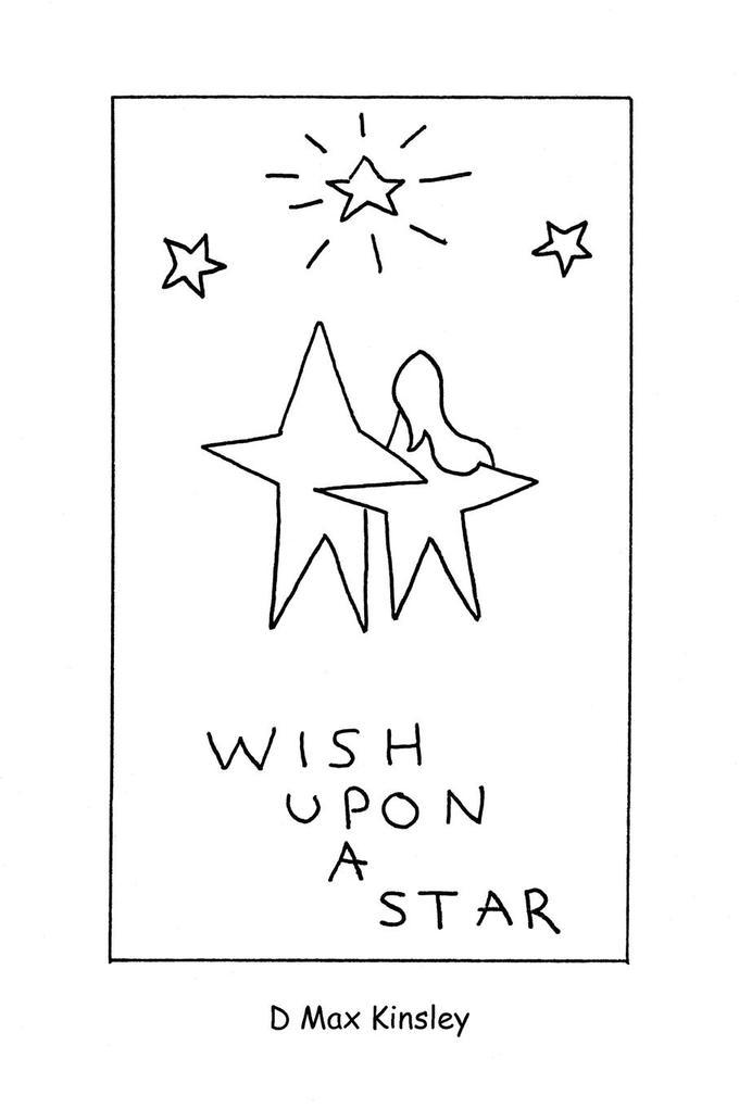 Wish Upon A Star als Taschenbuch