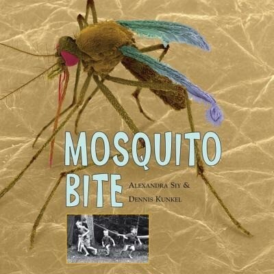 Mosquito Bite als Taschenbuch