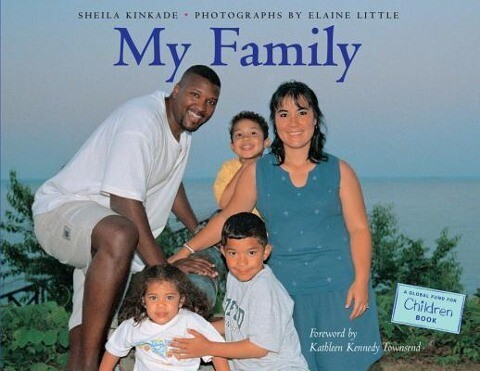 My Family als Buch