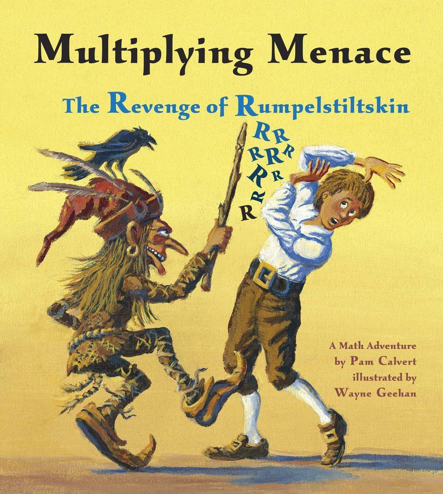Multiplying Menace als Taschenbuch