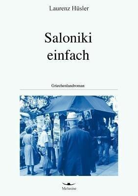 Saloniki einfach als Buch