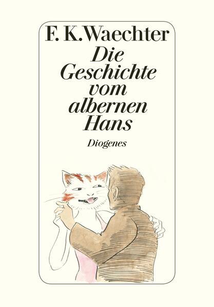Die Geschichte vom albernen Hans als Buch