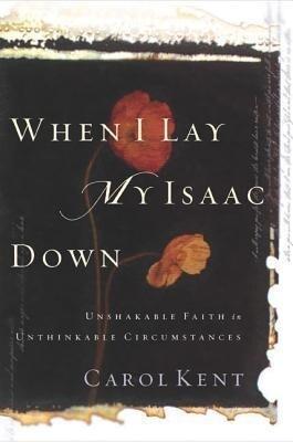 When I Lay My Isaac Down als DVD