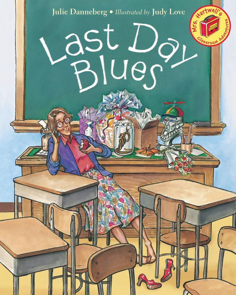 Last Day Blues als Taschenbuch