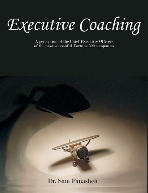 Executive Coaching: A Perception of the Chief Executive Officers of the Most Successful Fortune 500 Companies als Taschenbuch