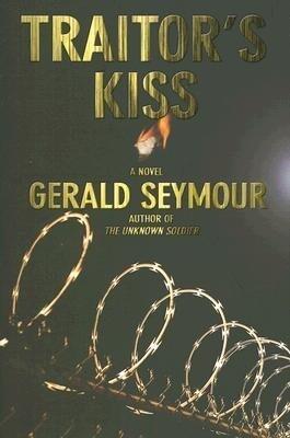 Traitor's Kiss als Buch