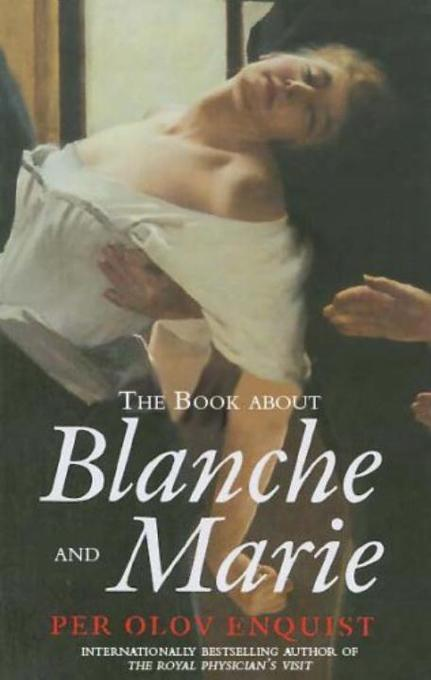 The Book about Blanche and Marie als Buch