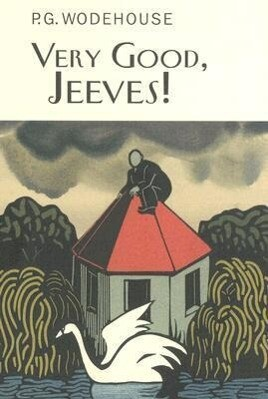 Very Good, Jeeves! als Buch