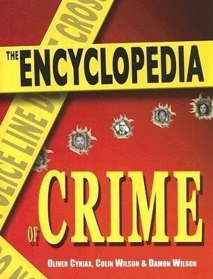 The Encyclopedia of Crime als Buch