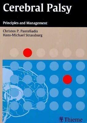 Cerebral Palsy: Principles and Management als Taschenbuch