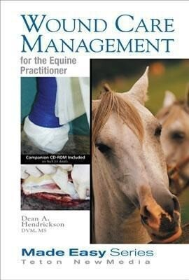 Wound Care Management for the Equine Practitioner (Book+cd) als Taschenbuch