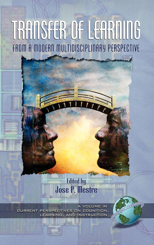 Transfer of Learning from a Modern Multidisciplinary Perspective (Hc) als Buch