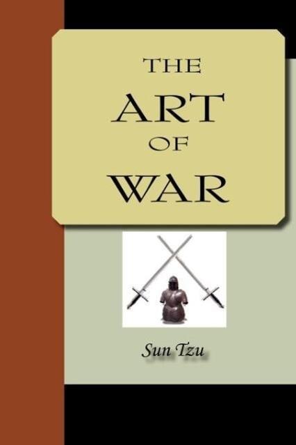 The Art of War als Taschenbuch