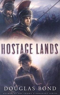 Hostage Lands als Taschenbuch