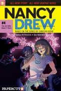 Nancy Drew #4: The Girl Who Wasn't There als Buch