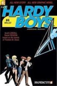 Hardy Boys #4: Malled, The als Taschenbuch