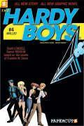 Hardy Boys #4: Malled, The als Buch