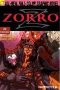 Zorro #3: Vultures als Buch