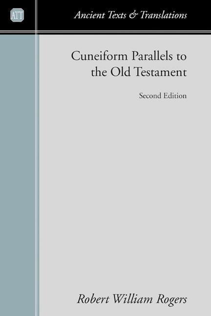Cuneiform Parallels to the Old Testament als Taschenbuch