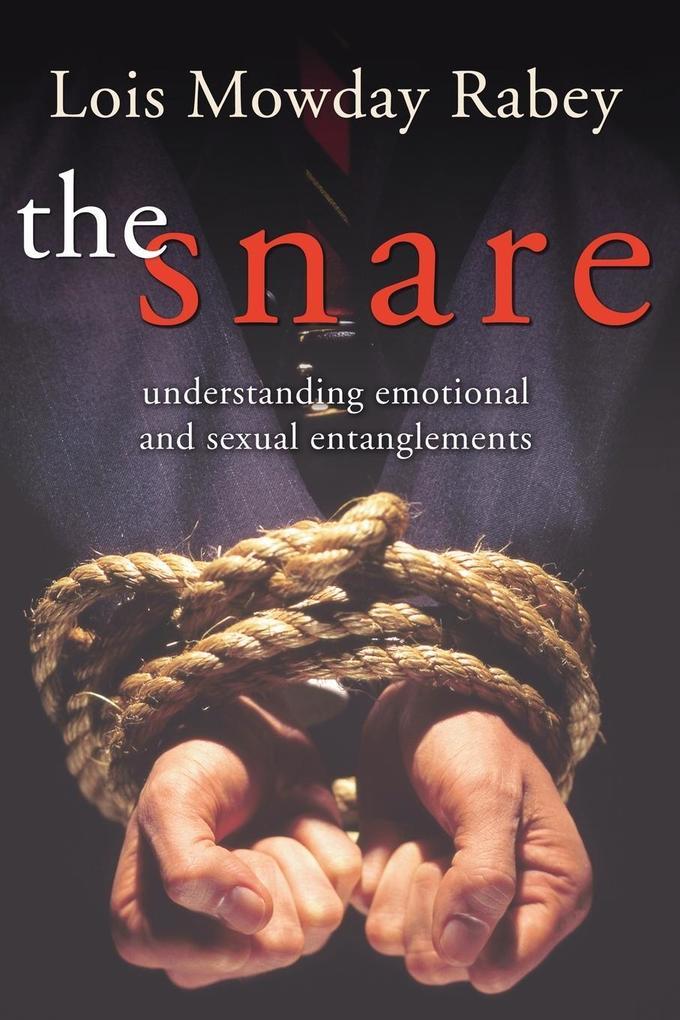 The Snare als Taschenbuch