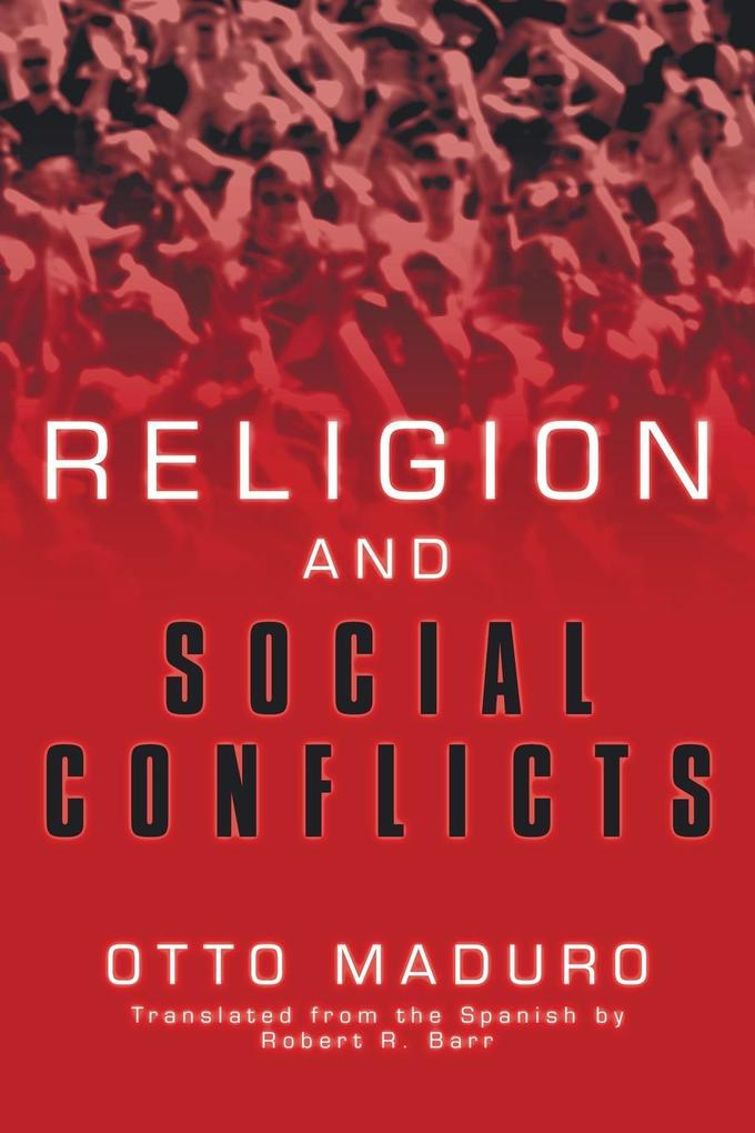 Religion and Social Conflicts als Taschenbuch