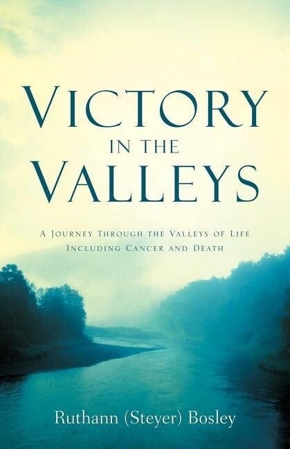 Victory in the Valleys als Taschenbuch