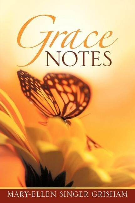 Grace Notes als Taschenbuch