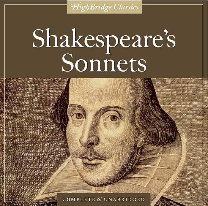Shakespeare's Sonnets als Hörbuch
