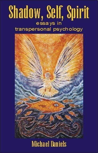 Shadow, Self, Spirit als Taschenbuch