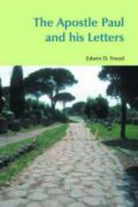 The Apostle Paul and His Letters als Taschenbuch