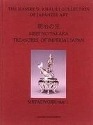 Treasures of Imperial Japan, Volume 2, Parts 1 and 2, Metalwork