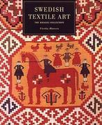 Swedish Textile Art: Traditional Marriage Weavings from Scania