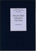 Selected Arabic Papyri