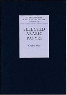 Selected Arabic Papyri als Buch