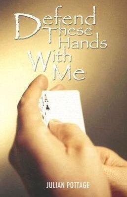 Defend These Hands with Me als Taschenbuch