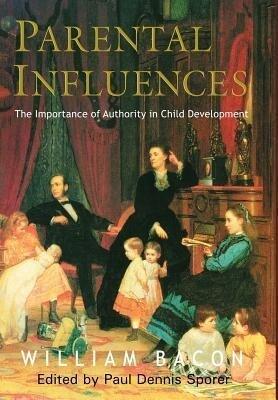 Parental Influences als Buch