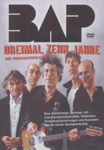 Dreimal Zehn Jahre (DVD) als CD
