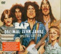 Dreimal Zehn Jahre (Special Edition) als CD