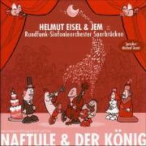 Naftule & der König als CD