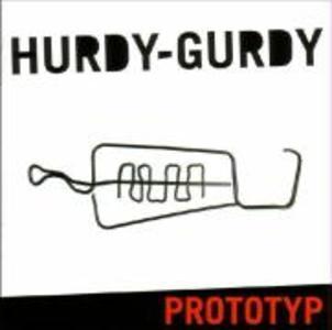 Prototyp als CD